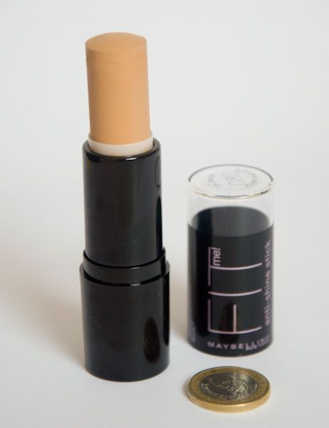 Maybelline Fit me! stick01