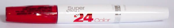 Maybelline 24h